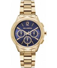 Karl Lagerfeld KL4000 Ladies Optik Watch