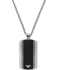Emporio Armani EGS1921040 Mens Necklace