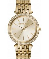 Michael Kors MK3191 Ladies Darci All Gold Watch