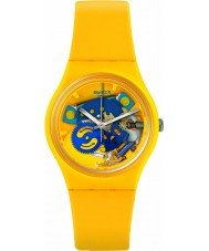 Swatch GJ136 Original Gent - Poussin Watch