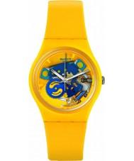 Swatch GJ136 Original Gent - Poussin Watch