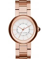 Marc Jacobs Ladies Courtney Rose Gold Plated Bracelet Watch