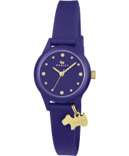 Radley RY2436 Ladies Watch It Opium Silicone Strap Watch