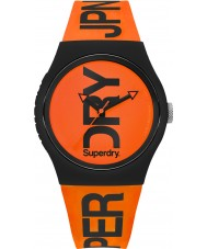Superdry SYG189OB Urban Watch