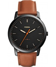 Fossil FS5305 Mens Minimalist Watch
