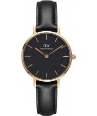 Daniel Wellington DW00100224 Ladies Classic Petite Sheffield 28mm Watch