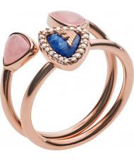 Emporio Armani EG3446221-8 Ladies Ring