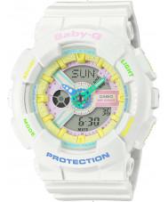 Casio BA-110TM-7AER Ladies Baby-G Watch