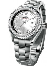Rotary ALB00071-W-41 Ladies Aquaspeed Steel Sports Watch