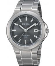 Pulsar PS9125X1 Mens Dress Watch