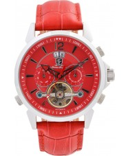 Thomas Tompion TTA-012013157 Mens Buckingham Watch