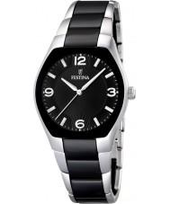 Festina F16533-2 Ladies Ceramic Steel Watch