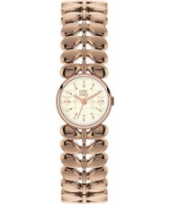 Orla Kiely OK4020 Ladies Laurel Rose Gold Plated Watch