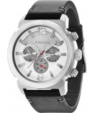 Police 14377JS-04 Mens Concept Silver Black Chronograph Watch