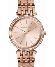 Michael Kors MK3192 Ladies Darci All Rose Gold Watch