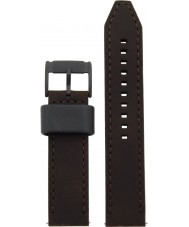 Fossil FS4656-STRAP Mens Machine Strap