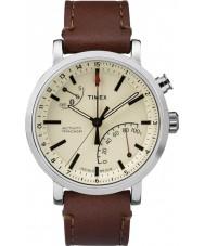 Timex TW2P92400 Mens Metropolitan Plus Smartwatch