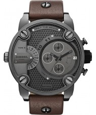 Diesel DZ7258 Mens Baby Daddy Brown Chronograph Watch