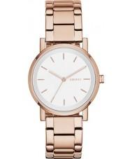 DKNY NY2344 Ladies Soho Rose Gold Watch