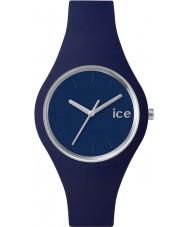 Ice-Watch SP.ICE.COB.S.S.15 Ladies Small Ice-Safari Blue Silicone Strap Watch