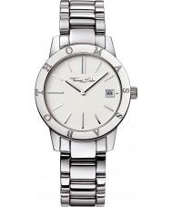 Thomas Sabo WA0004-201-202-33mm Ladies Classic Silver Steel Bracelet Watch