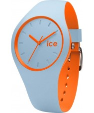 Ice-Watch DUO.OES.U.S.16 Ice Duo Sage Silicone Strap Watch
