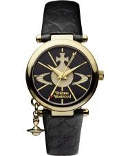 Vivienne Westwood VV006BKGD Ladies Orb II Watch