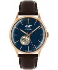 Henry London HL42-AS-0278 Mens Heritage Watch