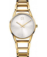 Calvin Klein K3G2352W Ladies Stately Watch