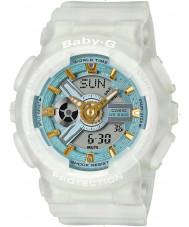 Casio BA-110SC-7AER Ladies Baby-G Watch