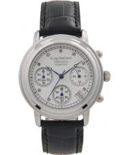 Krug-Baumen 150579DL Ladies Principle Diamond Watch