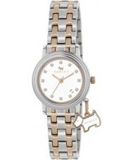 Radley RY4127 Ladies Darlington Two Tone Steel Bracelet Watch