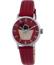 Radley RY2287 Ladies Ruby Leather Strap Watch