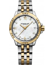 Raymond Weil 5960-STP-00995 Ladies Tango Watch