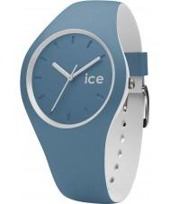 Ice-Watch DUO.BLU.U.S.16 Ice Duo Bluestone Silicone Strap Watch