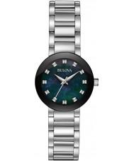 Bulova 96P172 Ladies Contemporary Watch