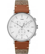 Timex TW2R62000 Fairfield Watch