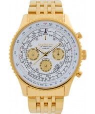 Krug-Baumen 600101DSA Mens Air Traveller Diamond Automatic Watch