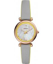 Fossil ES4834 Ladies Carlie Mini Watch