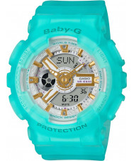 Casio BA-110SC-2AER Ladies Baby-G Watch