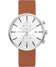 Jacob Jensen JJ622 Mens Linear Watch
