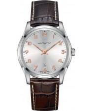 Hamilton H38511513 Mens Jazzmaster Watch