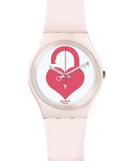 Swatch GZ292 Original Gent - Unlock My Heart Watch