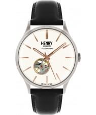 Henry London HL42-AS-0279 Mens Heritage Watch