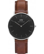 Daniel Wellington DW00100142 Classic Black St Mawes 36mm Watch