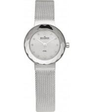 Skagen 456SSS Ladies Klassik Steel Mesh Watch