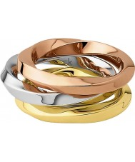 Calvin Klein KJ0KDR300106 Ladies Exclusive Ring