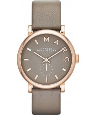 Marc Jacobs MBM1266 Ladies Baker Rose Gold Beige Watch