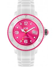 Ice-Watch SI.WP.U.S.12 Ice-White Pink Watch