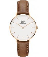 Daniel Wellington DW00100172 Ladies Classic Petite Durham 32mm Watch